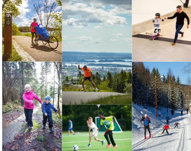 Behovsplan idrett og friluftsliv